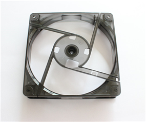 Fan outer frame