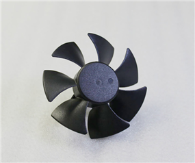 CPU制lingfeng扇